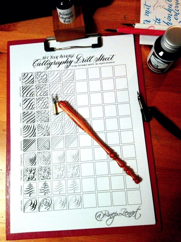 Calligraphy-Drill-Sheet-2017-06-4-